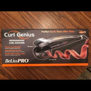 Accessories - Curl Genius